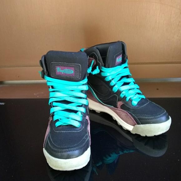 Vasque Shoes | Contender Goretex Hikers